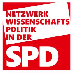 Netzwerk für Wissenschaftspolitik in der SPD